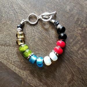 Premier Designs Salvation Bracelet